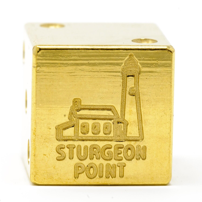 Sturgeon PT LH