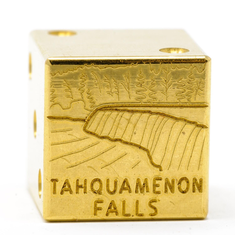 Tahquamenon Falls [Upper]