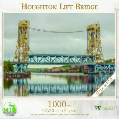 Houghton Lift Bridge Puzzle