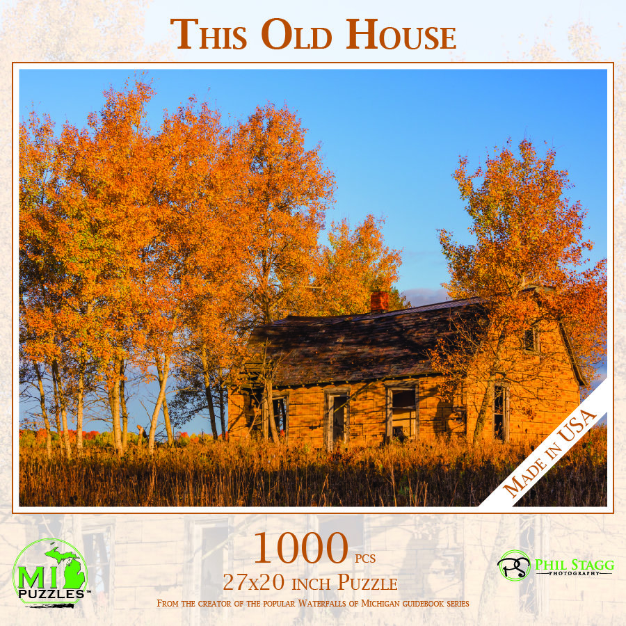 This Old House Puzzle