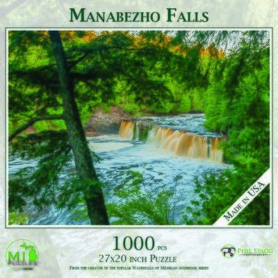 Manabezho Falls Puzzle