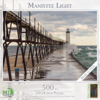 Manistee Light