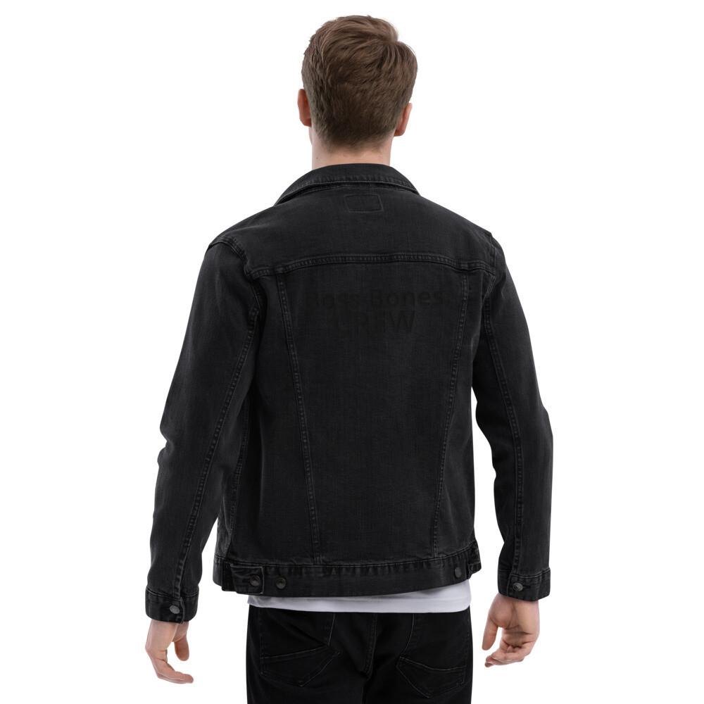 Boss Bones Crew Unisex denim jacket