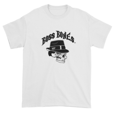 Boss Bones Logo Short sleeve t-shirt