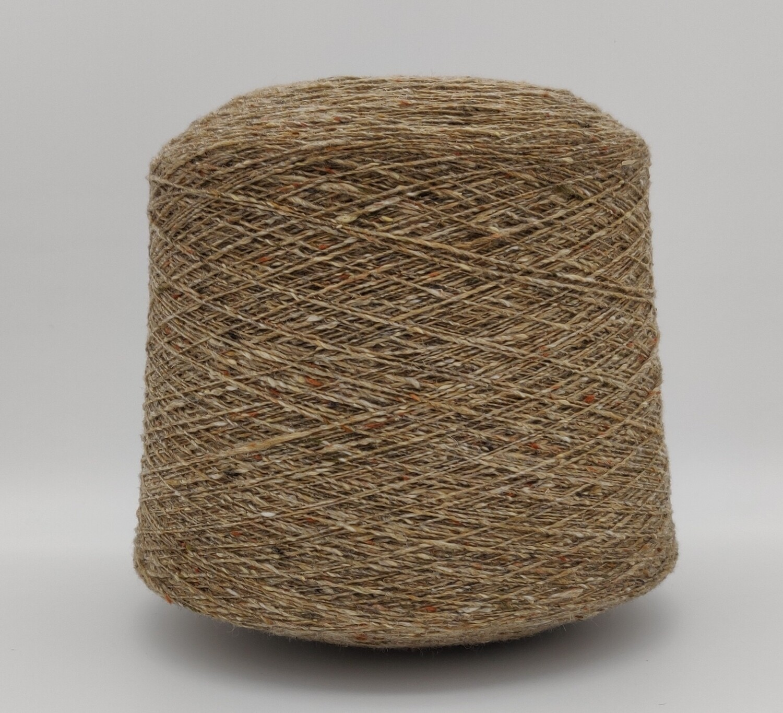 Galanta tweed oдинарный, код 1612, 50 гр