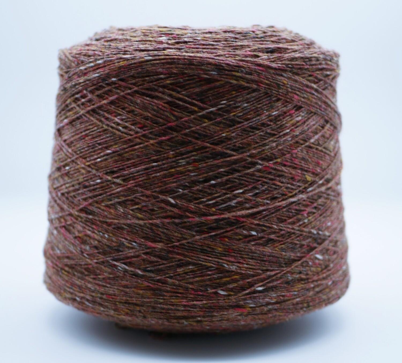Soft Donegal tweed  oдинарный, код 5585, 50 гр