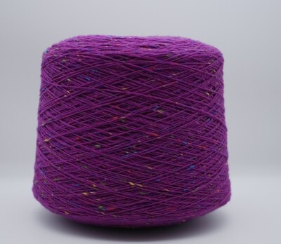 Soft Donegal tweed  oдинарный, код 5566, 50 гр