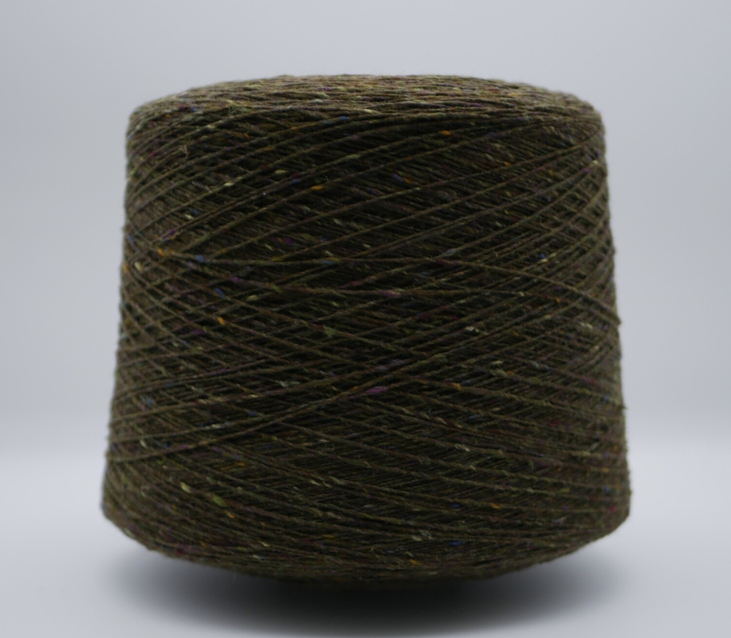 Soft Donegal tweed  oдинарный, код 5502, 50 гр