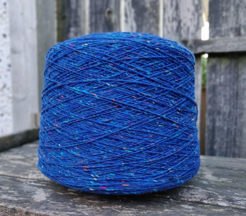 Soft Donegal tweed  oдинарный, код 5565, 50 гр