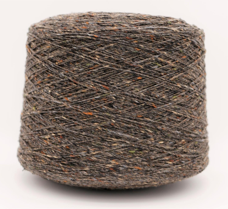 Soft Donegal tweed  oдинарный, код 5510, 50 гр