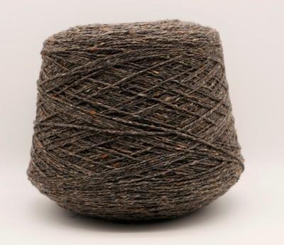 Soft Donegal tweed двойной, код 5210, 50 гр