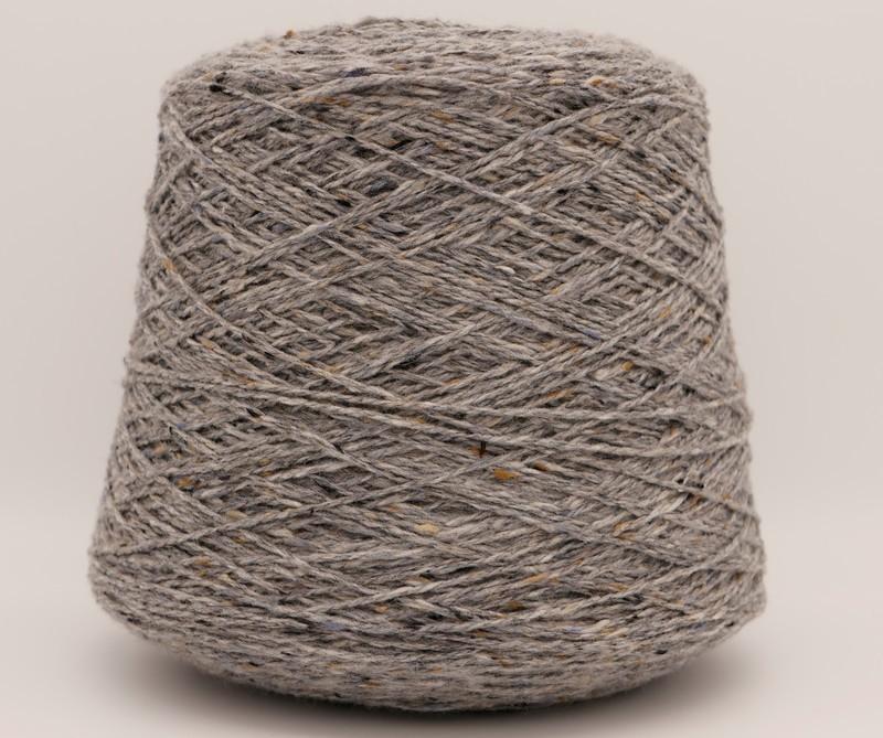 Soft Donegal tweed двойной, код 5209, 50 гр