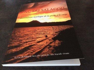 Lac du Salagou - Destination mythique de la pêche à la carpe