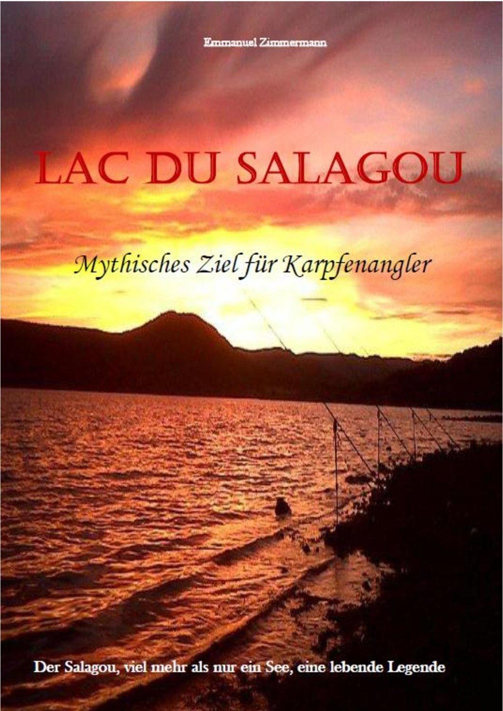 Lac du salagou - Mythisches Ziel für Karpfenangler