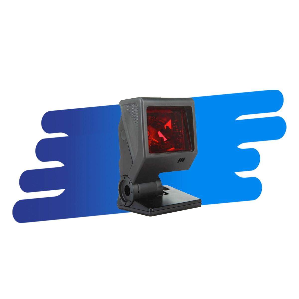 Lector de código de barras MS3580