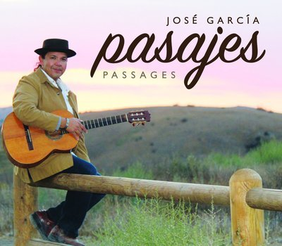 Pasajes - new release!