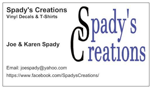Spady's Creations