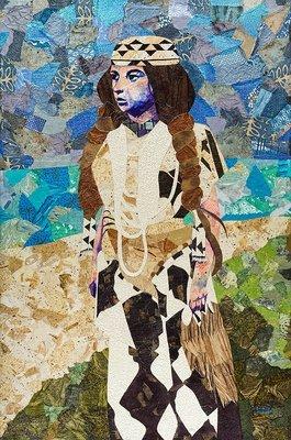 Klamath Maiden