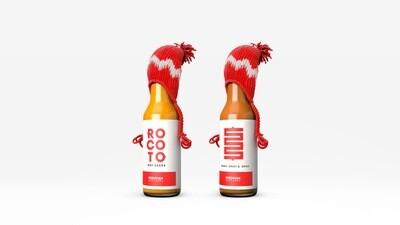 Peruvian Brothers Hot Sauce Starter Pack