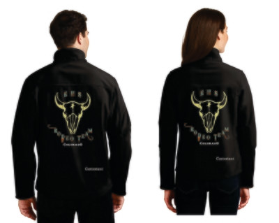 EHS Rodeo Competitor Jackets - Ladies and Mens