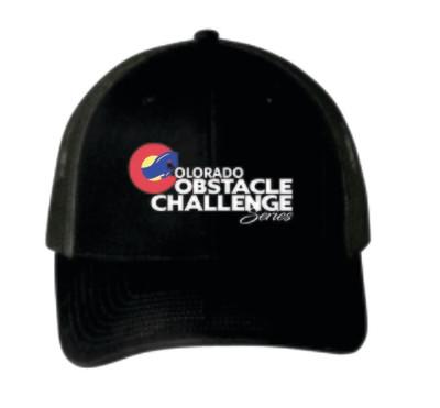 Snapback Trucker Hat COCS
