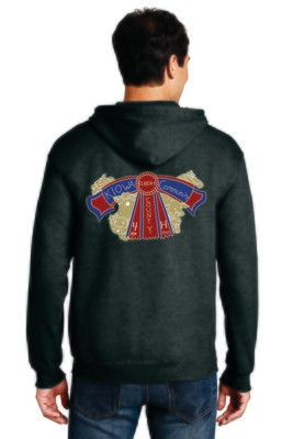 Kiowa Community 4H Hoodie