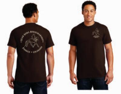 Sean Sowa Horsemanship T shirt