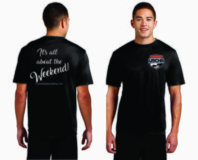 USCHA Performance T-Shirt