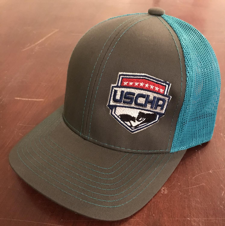 USCHA Trucker Hat