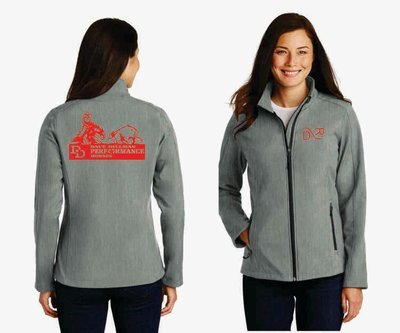 Dillman Performance Horses Ladies jacket