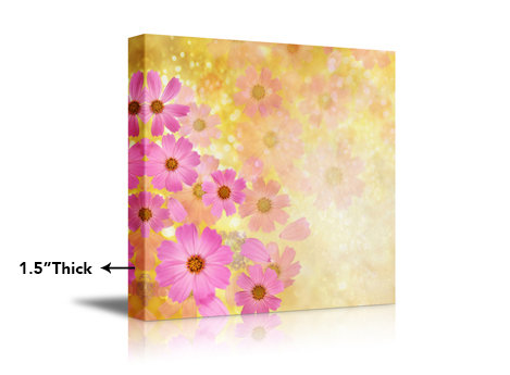 Canvas Wrap 1.5 inch