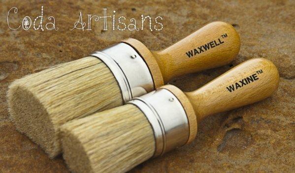 Waxwell™ Wax Brush (2