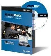 International ServiceMac Fleet Pro Diagnostic Truck Software