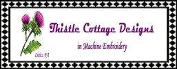 Thistle Cottage Designs