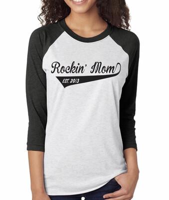 2013 Rockin' Mom