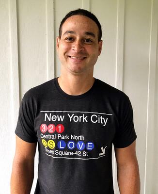NY Subway- DS Love