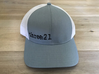 Three:21