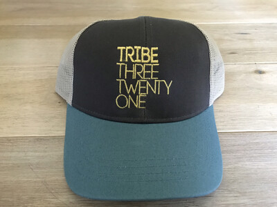 Tribe Three Twenty One
