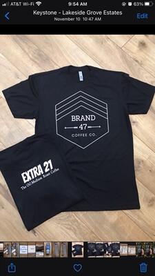 Brand 47 Coffee Co.