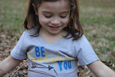 Be Wonderfully You