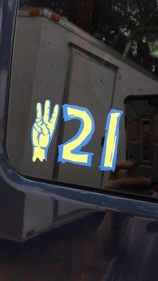 3(Hand)21
