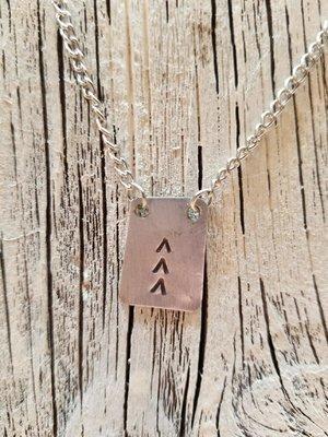 Arrows (Silver)