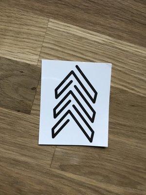 Masculine Arrows