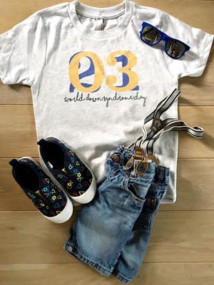 WDSD T-Shirt