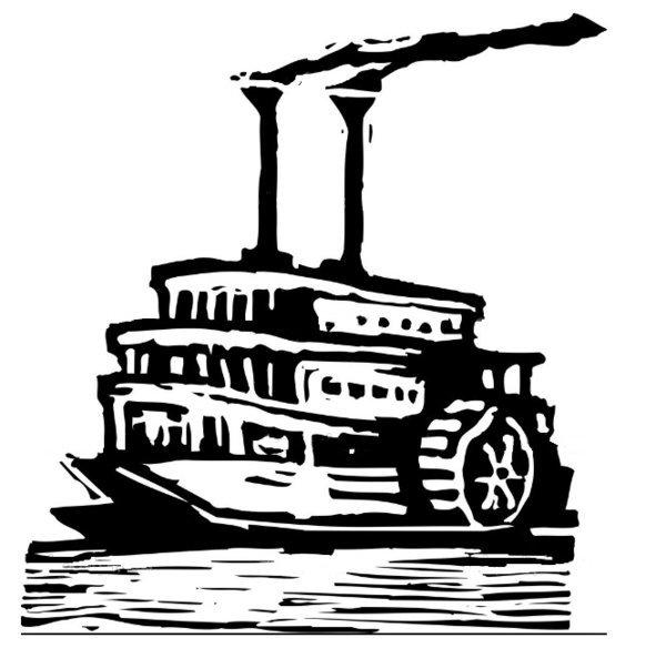 River Boat Books