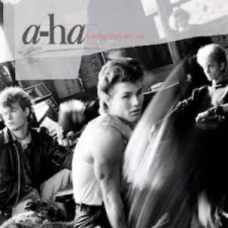 Hunting high and low (1985) -A-ha