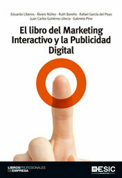 El libro del marketing interactivo y digital