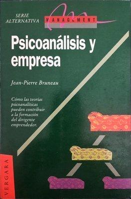 Psicoanálisis y Empresa