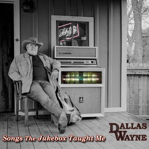 Songs The Jukebox Taught Me Vol. 1 CD