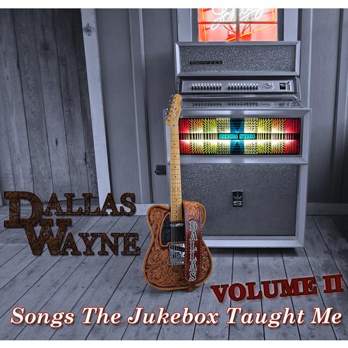 Songs The Jukebox Taught Me Vol. 2 CD